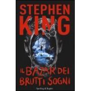 Stephen King Il bazar dei brutti sogni ISBN:9788820060084