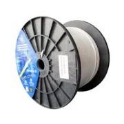 BOBINA ULTRACAT 6 CONDUMEX / 4 PARES/AISLA DE POLIETILENO/CUBIERTA DE PVC/23 AWG (CM)/305M/GRIS