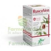 Ruscoven Plus 50 capsule Aboca