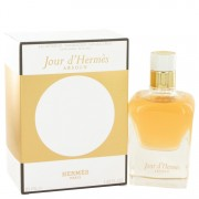 Jour D'hermes Absolu Eau De Parfum Spray Refillable By Hermes 2.87 oz Eau De Parfum Spray Refillable