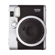 Focus Fujifilm Instax Mini 90 Neo Classic Kamera - Silver/Black