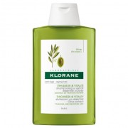 Klorane shampoo all' estratto di ulivo 400 ml