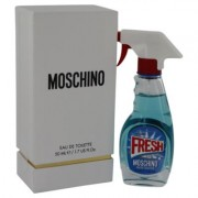 Moschino Fresh Couture For Women By Moschino Eau De Toilette Spray 1.7 Oz
