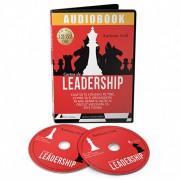 Cartea de leadership. Cum sa te conduci pe tine, echipa ta si organizatia ta mai departe decat ai crezut vreodata ca este posibil