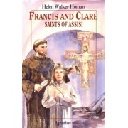 Francis and Clare, Saints of Assisi, Paperback