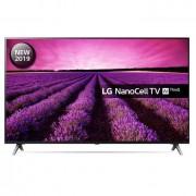"LG 55SM8500PLA 55"" Nano Cell 4k UHD Smart Television - Black"