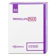 Pharmax Memolife Max kapszula - 30db