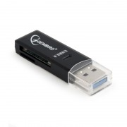 "Card Reader USB 3.0 GEMBIRD ""UHB-CR3-01"""