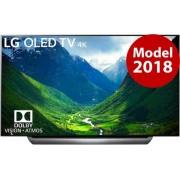 "Televizor OLED LG 139 cm (55"") OLED55C8PLA, Ultra HD 4K, Smart TV, webOS, Wi-Fi, CI+"
