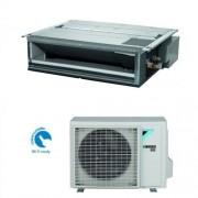 Daikin Condizionatore Mono Split 21000 Btu Serie FDXM Canalizzato gas R-32 WiFi Opzionale FDXM60F9 RXM60N9 Canalizzabile A A