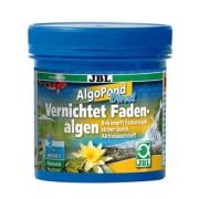 Tratament contra algelor firoase, JBL AlgoPond Direct, 250 gr, pt 8000 L, 2735500