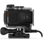 Garmin VIRB Ultra 30 Action Camera with Powered Mount Black One Size