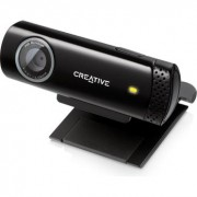 Camera Web, Creative Live! Cam Chat HD 73VF070000001, 720p, 5.7 MP, USB 2.0