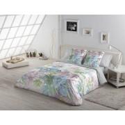 Juego de Funda Nórdica Tropical cama de 80 (150x220)