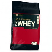 100% Whey Gold Standard - 4.5Kg
