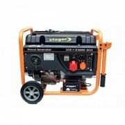 Generator curent Stager GG 7300 - 3EW