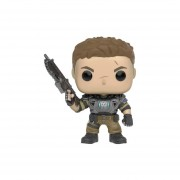 Funko Pop Armoured JD Fenix De Gears Of Wars Vinyl Nuevo