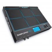 Controlador Alesis SamplePad Pro 8-Pad SD MIDI Percusion