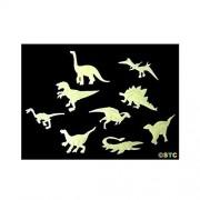 Glow In The Dark Dinosaurs ~ Glow In The Dark Items