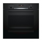 Bosch HBA5360B0 - Horno Multifuncion Negro