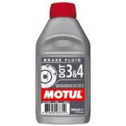 MOTUL DOT 3&4 Brake Fluid 500 ml