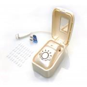 Sistema De Microdermoabrasion Portatil Massage Diamond