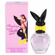 PLAYBOY PLAY IT PIN UP 2 EDT 30 ML