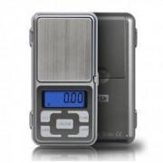 Mini cantar electronic de buzunar pentru bijuterii cu afisaj LCD capacitate pana la 200g ATL 127