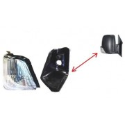 Lampa semnalizare oglinda ( stanga ) compatibila Mercedes, VW