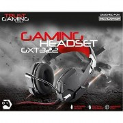 Trust GXT322 Dynamic Headset Gaming headset 3.5 mm jack Corded Over...