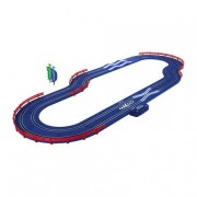 FABRICA DE JUGUETES -SCALEXTRI PJ Mask - Circuito Carreras Speedy