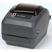 Zebra Thermal Transfer Desktop Printer