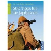 Kosmos Buch: 600 Tipps für die Jagdpraxis
