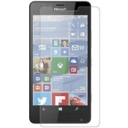 Microsoft Lumia 950 Tempered Glass Screen Guard By Deltakart