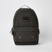 Superdry Mens Superdry dark Grey backpack (One Size)