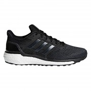 adidas Women's Supernova Running Shoes - Black - US 5/UK 3.5 - Black