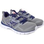 REEBOK SPEED XT Running Shoes For Women(Grey, Purple)