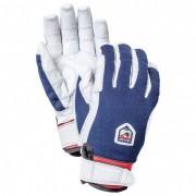 Hestra Ergo Grip Active 5 Finger Guanti (8, blu/grigio/bianco)
