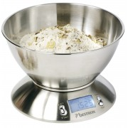 Bestron DEK4150 Digitale Keukenweegschaal