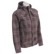 veste pour femmes printemps-automne FUNSTORM - Groise - 43 A MAUVE