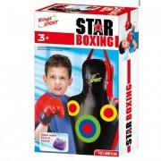 Star boxzsák, hanggal