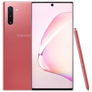 Samsung Galaxy Note 10 (256GB, Dual Sim, Pink, Special Import)