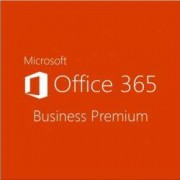 Microsoft Office 365 Business Premium Volume 5PC-uri 1An 1User 1TB Licenta Electronica