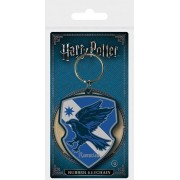 Pyramid Harry Potter - Ravenclaw Rubber Keychain 6 cm