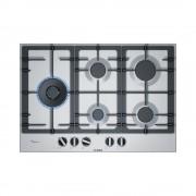 Bosch PCS7A5C90N inbouw gaskookplaat met duo wokbrander