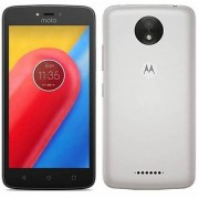 Moto C Xt1755 1 Gb 16 Gb -White / Pre-Owned-Good Condition- 6 Months Warranty Bazaar Warranty