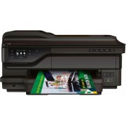 Pisač HP OfficeJet 7612 Wide Format e-All-in-One, tintni, multifunkcionalni print/copy/scan/fax, ADF, LAN, WiFi, USB, G1X85A