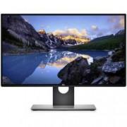 """Dell LCD monitor Dell UltraSharp U2518D, 63.5 cm (25 """"),2560 x 1440 px 5 ms, IPS LED USB 3.0, DisplayPort, mini DisplayPort, HDMI™, audio, stereo (jack 3,5"""