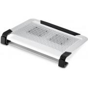 Cooler Master R9-NBC-U2PS-GP notebook cooling pad 43,2 cm (17'') Zilver