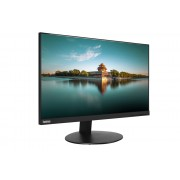 "Monitor IPS, Lenovo 23.8"", ThinkVision T24i, 6ms, 1000:1, HDMI/DP, FullHD (61CEMAT2EU)"